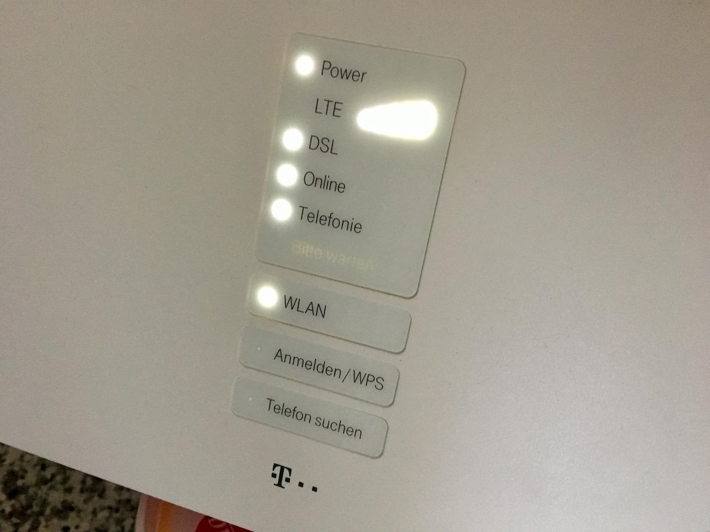 Lte Masten Karte.Meine Erfahrungen Mit Telekom Hybrid Benjamin Wiens